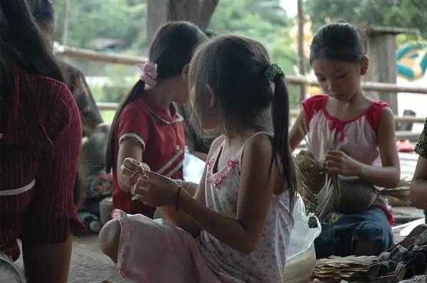 FOTO LAOS 600 - Di NO a la Trata de Seres Humanos