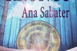 kronos - KRONOS, la nueva novela de Ana Sabater