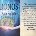 kronos1 - Alma dividida busca alma gemela para ser todo completo