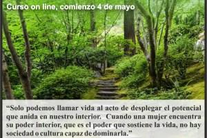 CONCIENCIA D EMI CUERPO DE MUJER - Conciencia de mi cuerpo de mujer