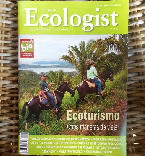 ecologist 61 - ecologist 61