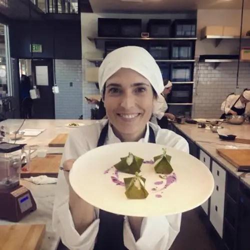 """marta2 - """"Mi gran pasión por la nutrición se desarrolló después de pasar un transtorno alimentario"""". Entrevista a Marta Verges, coach nutricional"""