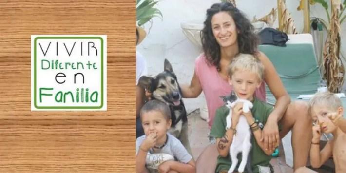 """vivir diferente - """"Existe mucha soberbia en este mundo de la alimentación"""". Entrevista a Audrey Azzaro, nutricionista holística"""