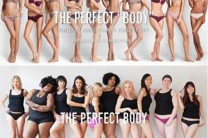 MUJERS PERFECTAS - De mujeres reales y otros demonios
