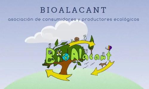 bioalacant - bioalacant