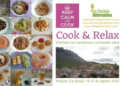 cook relax - cook-relax