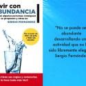abundancia - Vivir con Abundancia, el nuevo libro de Sergio Fernández