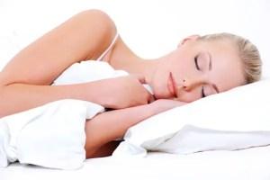 Dormir bien y descansar - Lo hay que hacer (y lo que no) para dormir bien