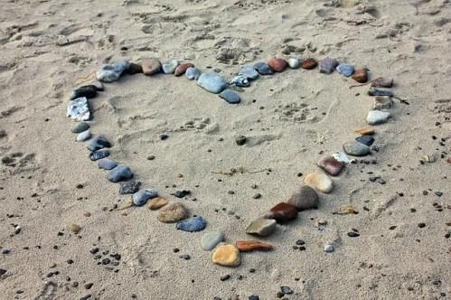 corazón - corazón