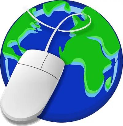 internet mundo