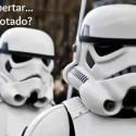 soldadosfrase - Star Wars: El Despertar de la Nueva Fuerza