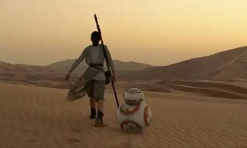 1starwarsx - Star Wars: El Despertar de la Nueva Fuerza