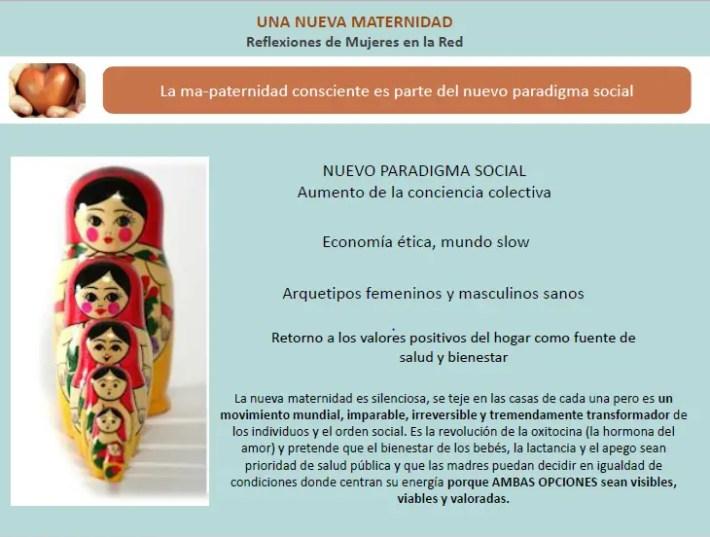 8 - El nuevo paradigma de la crianza: pdf