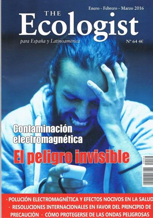 Ecologist Portada - Ecologist Portada