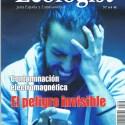 Ecologist Portada - Contaminación electromagnética. El peligro invisible. The Ecologist 64