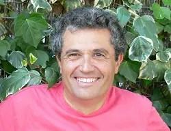 Jseús García Alkimia de Emociones1 - ALKIMIA DE EMOCIONES, espacio para sanar y liberar tus emociones. Entrevista a Jesús García