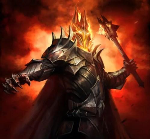 Sauron - Sauron