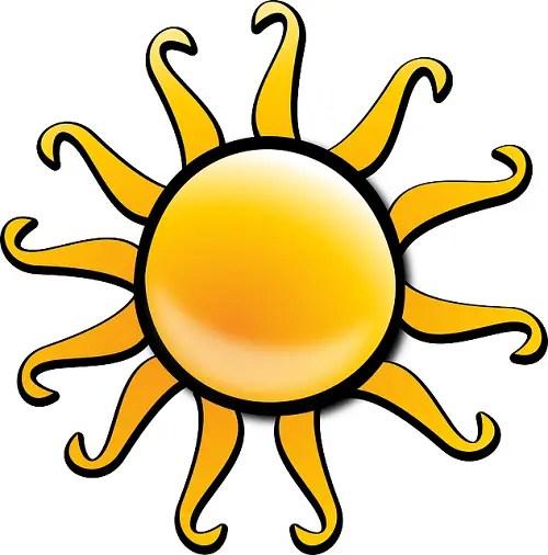 sol - Protégete del sol y del calor de forma bio.