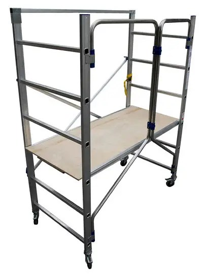 KTL andamios y escaleras de aluminio - KTL andamios y escaleras de aluminio