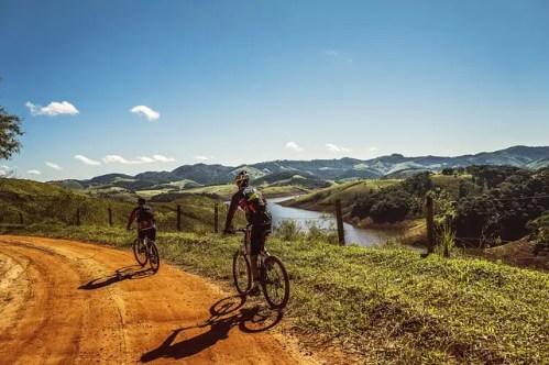 ciclistas - ciclistas