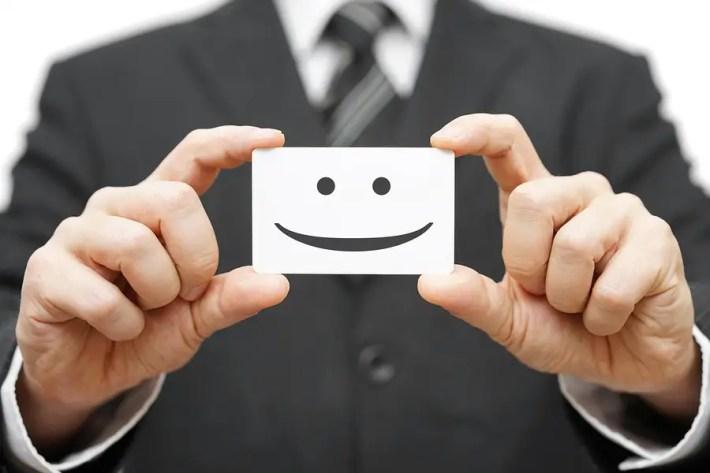 actitud positiva - ¿Actitud positiva significa que todo salga bien?