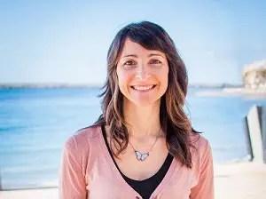 Noemí Rodríguez es la autora del blog Viviendo Consciente
