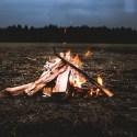 mindfulness y fuego - Una técnica de mindfulness muy poco habitual