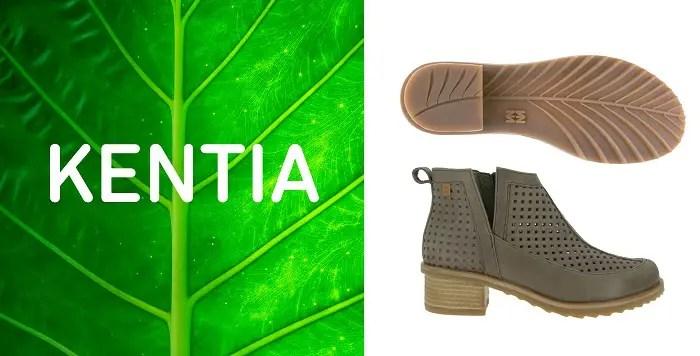 El Naturalista zapatos inspirados en la naturaleza1 - El Naturalista, mucho más que zapatos