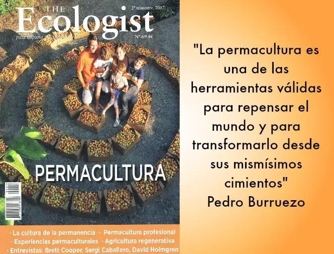 permacultura - PERMACULTURA: una solución holística. The Ecologist 69