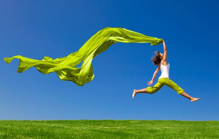 recuperar la vitalidad - 5 consejos para recuperar la vitalidad