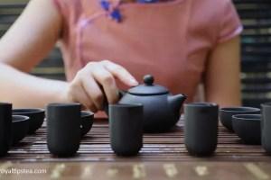 Royal Tips - Royal Tips, para los amantes del té