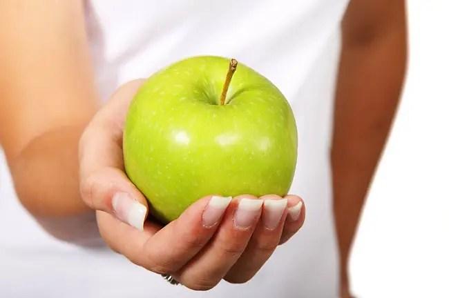 Falsos mitos de la dieta vegetariana