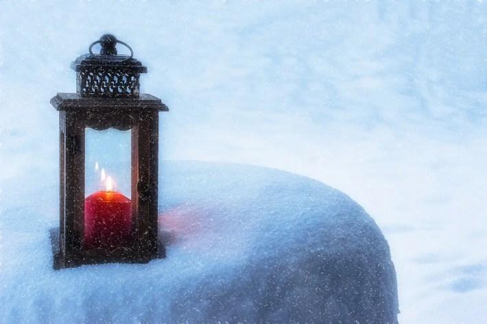 ahorrar en luz este invierno
