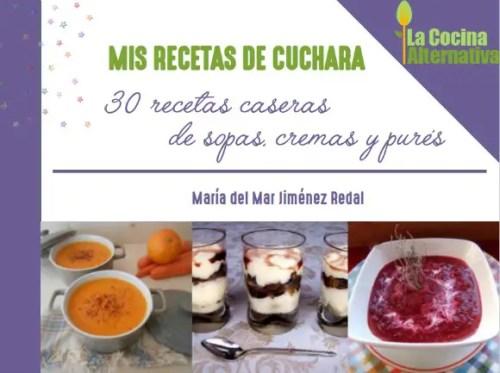 30 recetas de cuchara - 30 recetas de cuchara