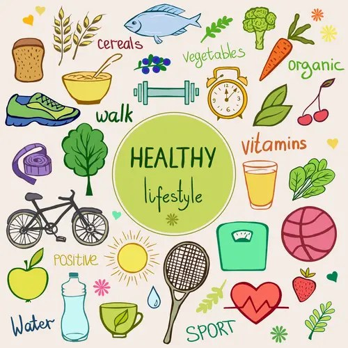 Depositphotos 66737605 s 2015 - Healthy lifestyle background