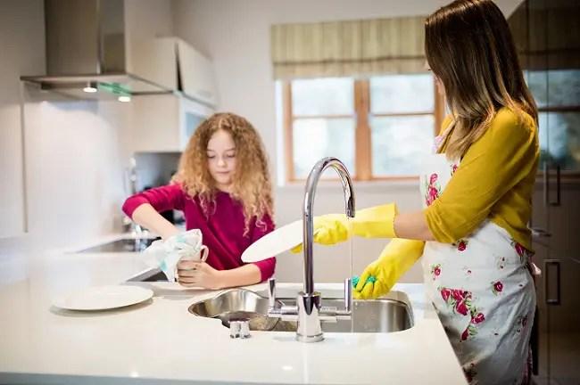 enseñar hábitos de limpieza a los niños - La importancia de enseñar hábitos de limpieza a los niños
