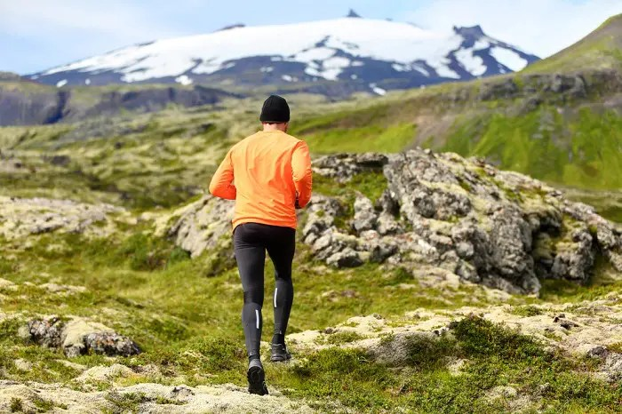 Deporte en invierno - Actividad física al aire libre en invierno: beneficios y consejos