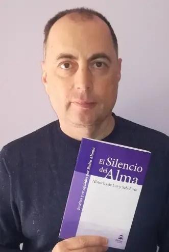 """Pedro Alonso y El silencio del Alma - La fábula del puercoespin, recogida en el libro """"El Silencio del Alma"""" de Pedro Alonso"""