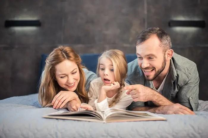 niños lectores - ¿Cómo criar niños lectores?