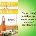 """katy bowman 1 - """"La necesidad de movimiento está en nuestros genes"""" Entrevista a Katy Bowman"""