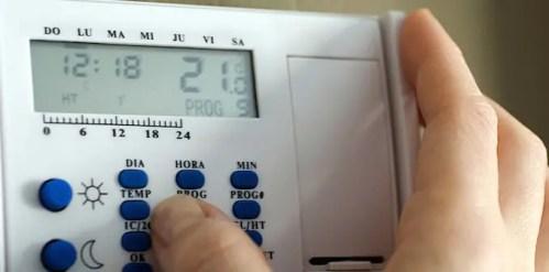 regular la calefacción - regular la calefacción