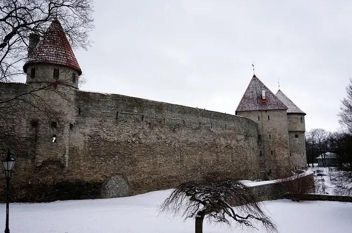 3 Tallin 2 credito Flickr mattk1979 - Turismo por Europa en invierno ¡Descubre las 3 ciudades más blancas!