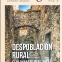 ecologist - ¿Por qué se despuebla España?