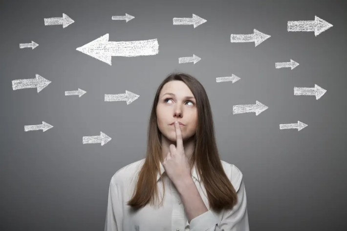 Ley de atracción e intuición - Ley de la atracción, cambiar tu futuro es posible