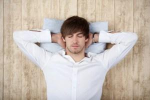 relajarse - 5 técnicas sencillas para comenzar a relajarse