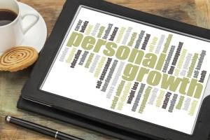 desarrollo personal y tecnología