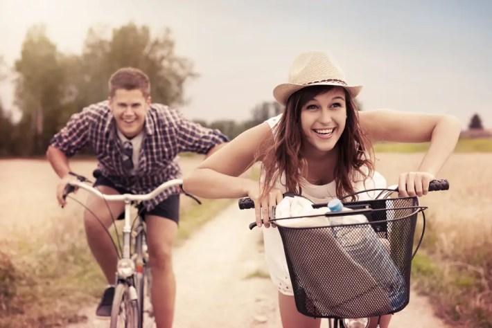 felicidad y deporte - Claves para llevar una vida más feliz