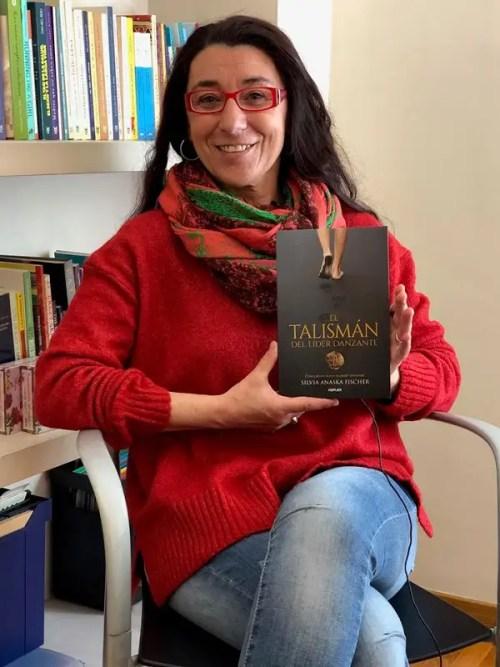 El talismán Silvia Anaska - El-talismán-Silvia-Anaska