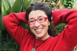 Silvia Anaska