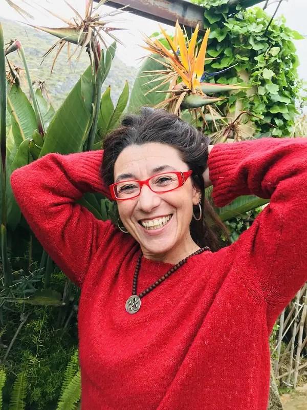 Silvia Anaska - Cómo parar el diálogo interno